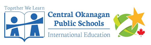 International Education logo